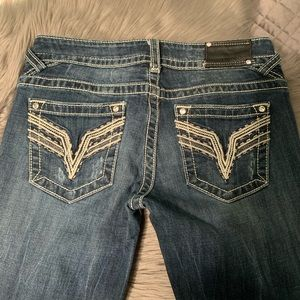 New without tags Vigoss jeans.